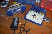 Cómo hacer el transmisor de AM más simple