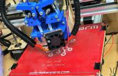 TI BoosterPack para impresora 3D circuito