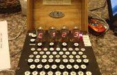 Hacer tu propia réplica de Enigma