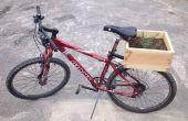 Producto portátil: la bicicleta botánica