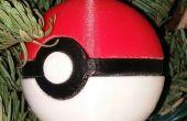 ¿Pokeball Navidad