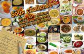 Sopa de desafío - cómo - 52 semanas de sopa