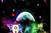 Android Tutorial Appinventor: Aplicación de invasores del espacio