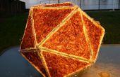 Modular de pie-cosahedron