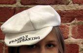 Hacer un sombrero de canillita
