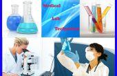 Cosas que usted debe saber antes de convertirse en un técnico de laboratorio médico