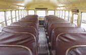 Alojarte entretenidos en paseos largos de Bus