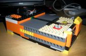 LEGO Hard Drive caso Mod