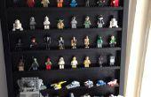 LEGO Mini figuras Mostrar