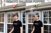 Mando a distancia balón broma Pop