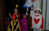 Halloween de mommymae 2008