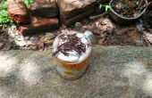 Frappuccino DIY simple