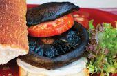 Marinado de carnes Hongos Portobello