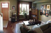 Comprar muebles para menos utilizando Craigslist