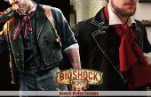 Bioshock Infinite - Booker DeWitt chaleco
