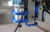 Personalizable y autónoma del CNC de la máquina