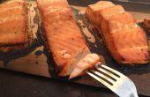 Arce Dijon cedro entablonada salmón