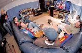 Cómo hacer tu propia sala de juegos de Video