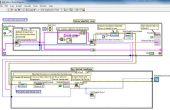 IO descubrimiento PWM y Digital analógica de Control aunque LabVIEW