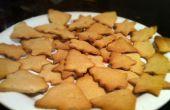 Galletas de la OMI - una antigua receta de familia