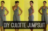 DIY Culotte mono