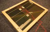 Construir un Panel Solar de células