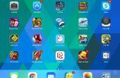 Cómo hacer que tu Ipad pantalla Cool (verifica este cuadro después de las instrucciones)
