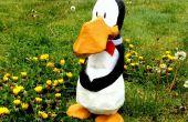 Opus el pingüino