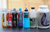 Mejor bebida de hidratación: Elegir y permanecer hidratado