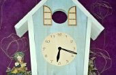 El reloj de Birdhouse