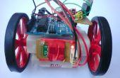 Construir tu primer robot