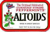 Bloquear un contenedor Altiods