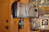Montaje de cámara, barato y fácil