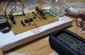 Electrodoméstico con 8051 con control remoto TV