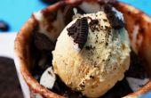 Torta de Chocolate Oreo taza 2 minutos