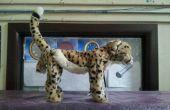 Cómo hacer tu propio Robot Cheetah