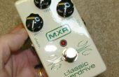 MXR Overdrive clásico - Flip un interruptor para que sea un ZW44 de Zakk Wylde!