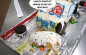 ¿Cómo celebrar un accidente