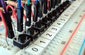 Sencilla calculadora basada en Arduino MEGA