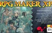 Crear un videojuego con RPG Maker XP