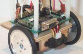 Robot de principiantes super sencillo!
