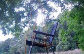 La silla escalada