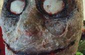Jeff la máscara del asesino