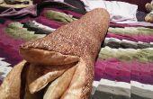 Almohada de cuerpo Sandworm