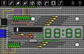 Prototipos circuitos con primera Pro