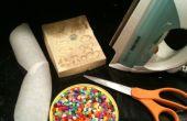 Hacer tus propios juguetes de plástico fácil