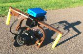3D OpenSAM impreso cámara estabilizador Steadicam cardán