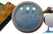 Lua USB notificador twittier