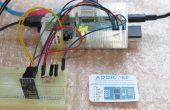 Conectar un ESP8266 a su RaspberryPi