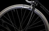 Frenado regenerativo para la bicicleta de seguridad